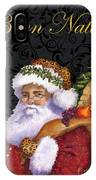 Buon Natale IPhone Case
