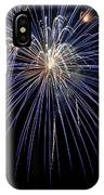 Burst IPhone Case