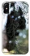 Bush Monster IPhone Case