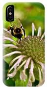 Busy As A Bee IPhone X Case