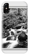 Butte Creek IPhone Case