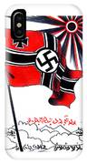 Part Of History IPhone Case
