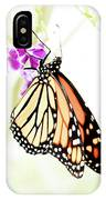Butterfly 01 IPhone Case