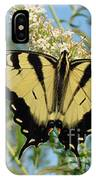 Butterfly 133 IPhone Case