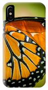 Butterfly 29 IPhone Case