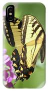 Butterfly #9 IPhone Case