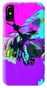 Butterfly Art By Lisa Kaiser IPhone Case