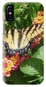 Butterfly Blend IPhone Case