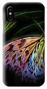 Butterfly Fantasy 1a IPhone Case