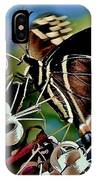 Butterfly Fantasy IPhone Case