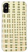 Butterfly Multiplication Abstract, IPhone Case
