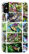 Butterfly Plethora I IPhone Case
