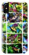 Butterfly Plethora II IPhone Case