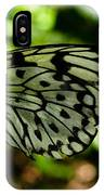Butterfly IPhone X Case