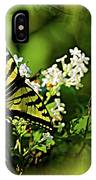 Butterfly Wall Decor IPhone Case