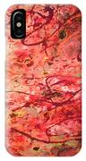 Butterfly Wing Nr1 IPhone Case