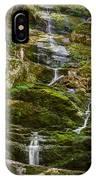 Buttermilk Falls IPhone Case
