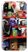 Buy From Me Day Of The Dead  IPhone Case