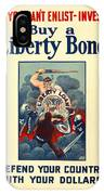 Buy Liberty Bonds IPhone X Case