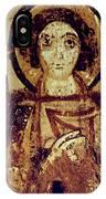 Byzantine Icon IPhone Case