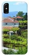 Cabana Maior  IPhone Case