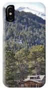 Cabin Light IPhone Case