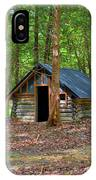 Cabin IPhone Case