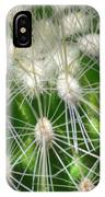 Cactus 1 IPhone Case