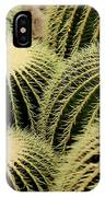 Cactus Party IPhone Case