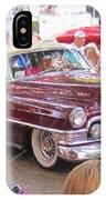 Cadillac Coupe Deville IPhone Case