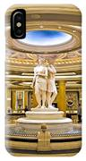Caesars Palace IPhone Case