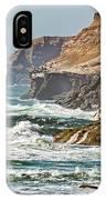 California Coasr IPhone Case