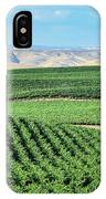 California Vineyards 1 IPhone Case