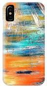 Calypso IPhone Case