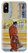 Cambodian Harmony IPhone Case