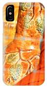 Cammo Pottery IPhone Case