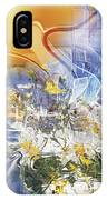 Camomile. 2010 IPhone Case
