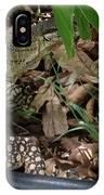 Camouflage Artist  IPhone Case