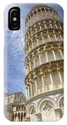 Campo Di Miracoli IPhone Case