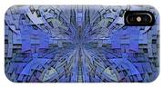 Can You Hear Me Now IPhone X Case