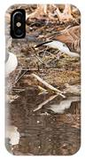 Canada Geese  IPhone Case