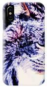 Canadian Lynx 1 IPhone Case