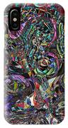Candy Abstract IPhone Case