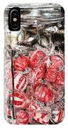 Candy IPhone X Case