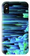 Can't Take The Sky From Me - Pixel Art IPhone Case