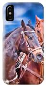 Can't Wait To Get That Tack Off IPhone Case