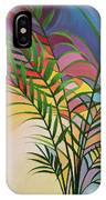 Cantata Curves IPhone Case