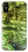 Cantwell Cliffs 2 Hocking Hills IPhone Case