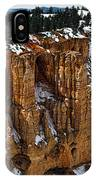 Canyon Alcoves IPhone Case