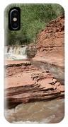 Canyon De Chelly 114 IPhone Case
